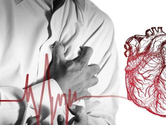 Опасное заболевание – нестабильная стенокардия
