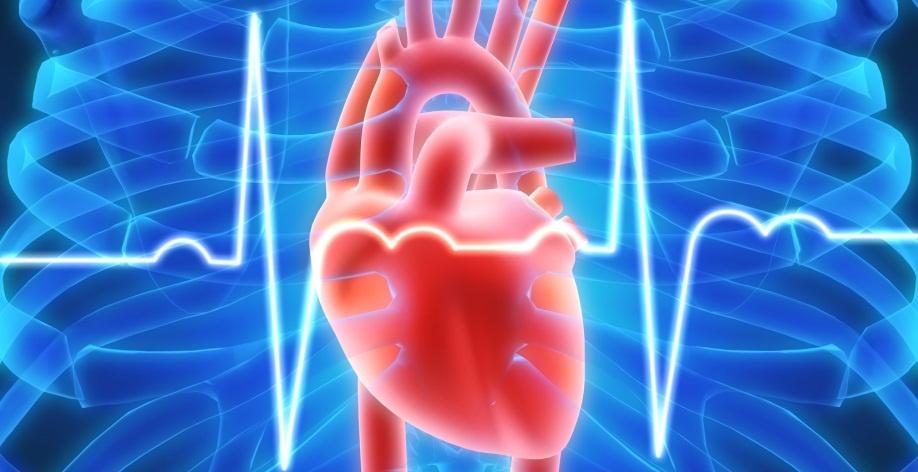 Симптомы и причины сердечной недостаточности