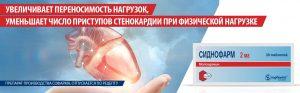 Сиднофарм Софарма лекарство